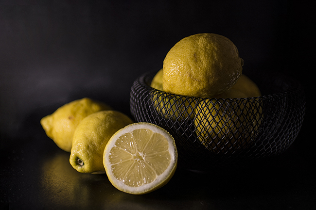 culinaire citrons